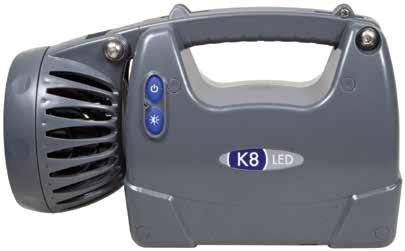 K8 LED